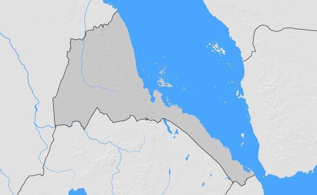wetter eritrea