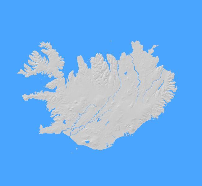 wetter online island