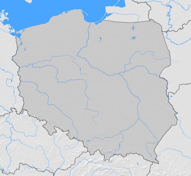 Wetter Polen