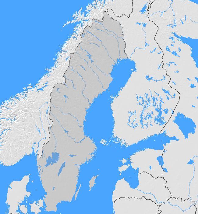 wetter in schweden aktuell