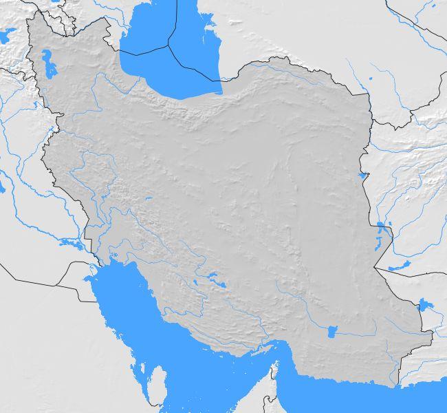 Forecast map