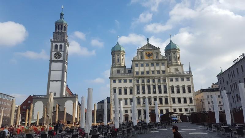 Www Wetter Com Augsburg