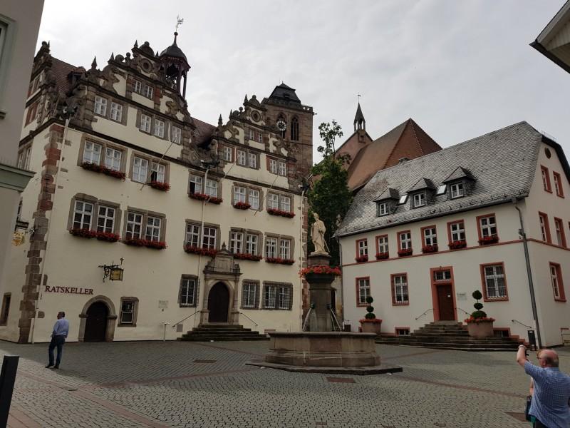 Bad Hersfeld Wetter 7 Tage