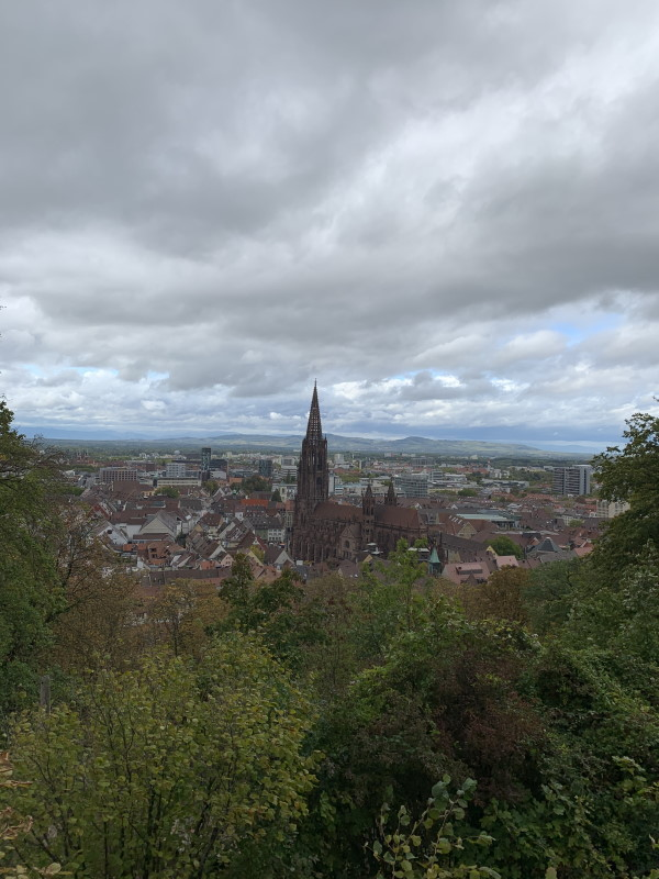Wetter In Freiburg Im Breisgau