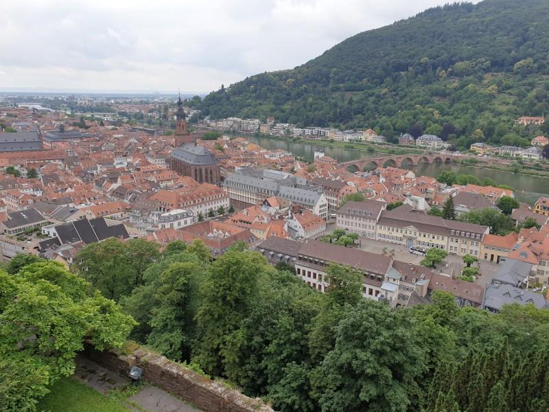 Wetter Heute Heidelberg