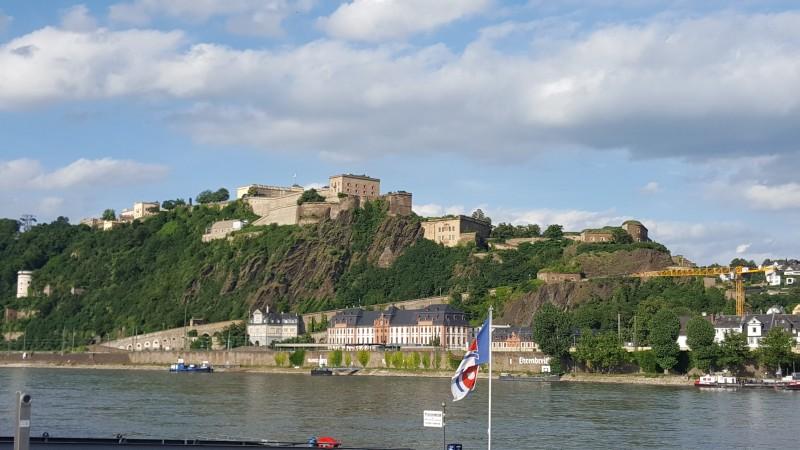 Wette Koblenz