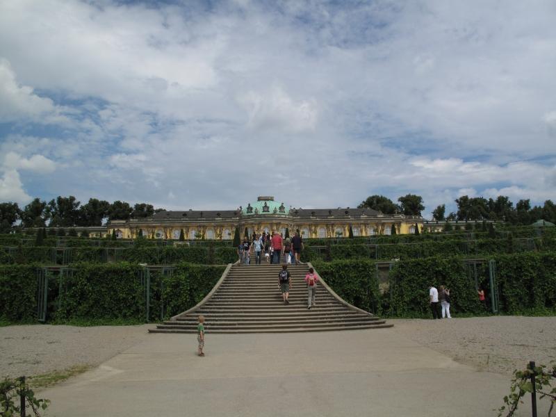 Potsdam Wetter Heute
