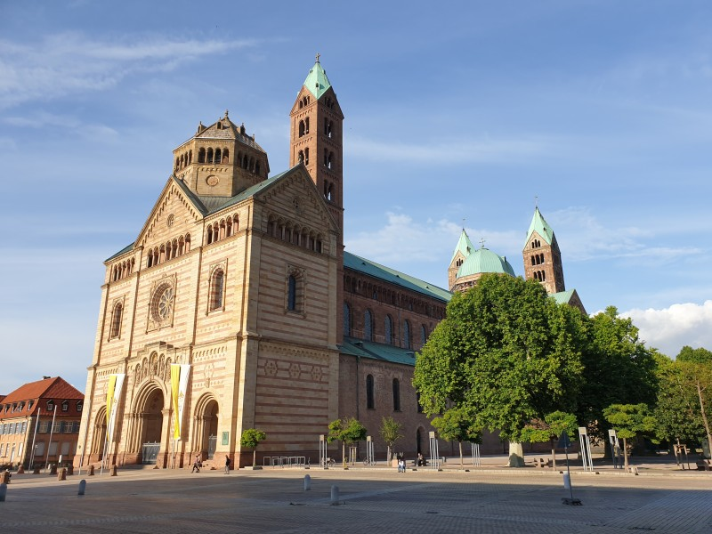 Wetter In Speyer 7 Tage